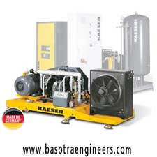 Compressed Air System with Booster suppliers distributors in ludhiana punjab india